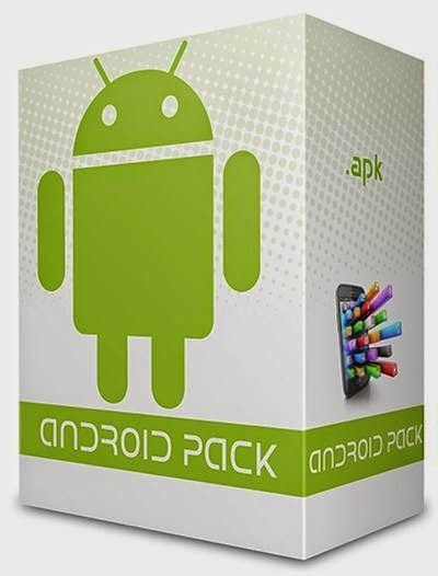 Paid Android App Pack [14.12.2018]